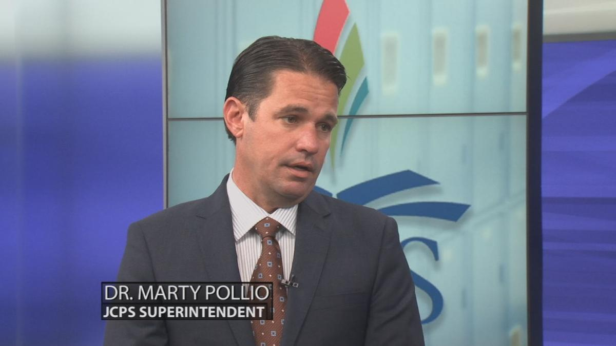 Dr. Marty Pollio