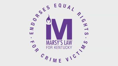 Marsy's Law Logo