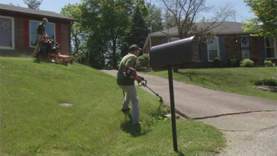 GreenPal app launches in Louisville for homeowners looking for lawn care