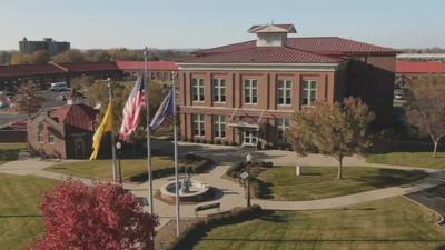 Jeffersonville City Hall