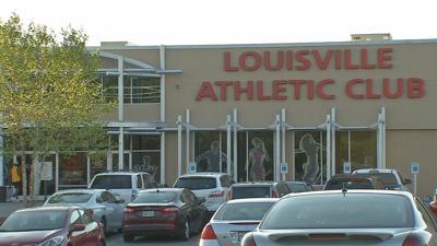 Louisville Athletic Club exterior