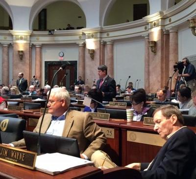 KY House passes Local Option Sales Tax