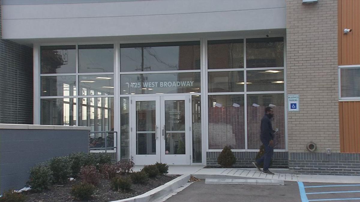 RUSSELL NEIGHBORHOOD HEALTH CENTER