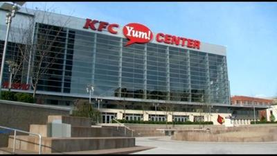 KFC Yum Center opens entries for NBA National Anthem contest