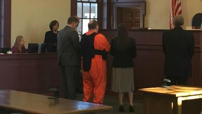 Surprise guilty plea in Danville pawn shop triple murder in 2013