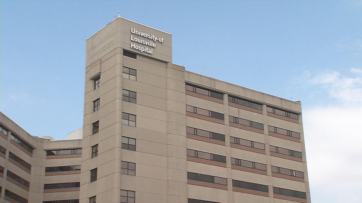 U of L University Hospital building mug close generic.jpg