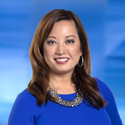 Valerie Chinn - Anchor