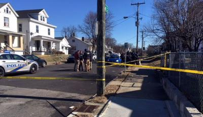 UPDATE: 1 woman fatally shot on Grand Avenue in Louisville