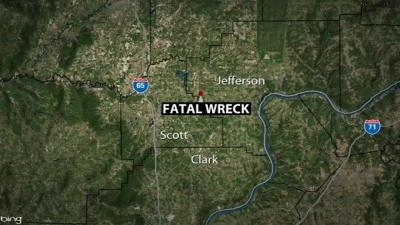 2 people dead, 3 others hurt after crash in Jefferson County, Indiana