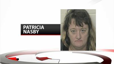 Patricia Nasby
