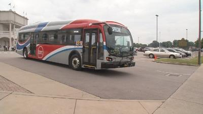 TARC to soon boast second-largest fleet of electric buses in America