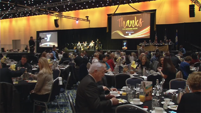 Brown-Forman donates $2 million to fund YMCA in west Louisville
