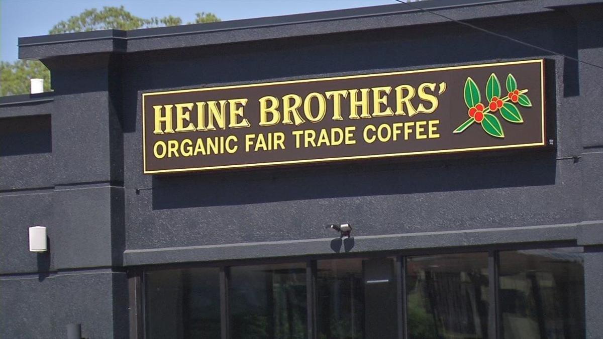 Heine Brothers' Coffee