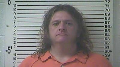 Bullitt County man arrested after running naked through local Walmart