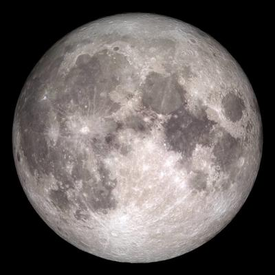 Tonight is the Snow Moon