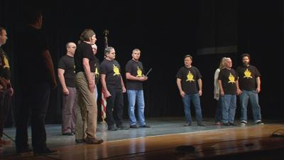 Local group remembers 9/11, honors those impacted through performances