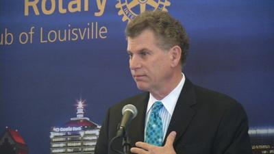 WDRB President and General Manager Bill Lamb weighs in on the future of television