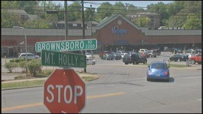 "Decision within 2-3 weeks on ""road diet"" for Brownsboro Road"