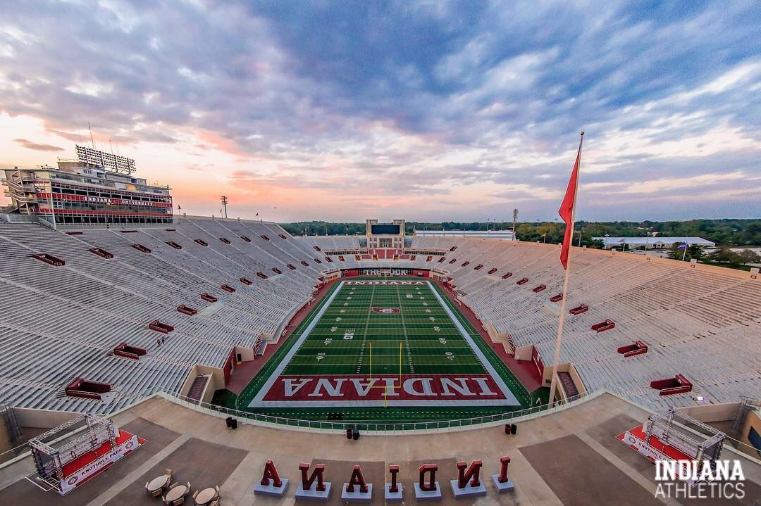 INDIANA UNIVERSITY FOOTBALL FIELD - COURTESY IU FACEBOOK.jpg
