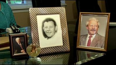 Widow of former LPD detective Branham reflects on his legacy