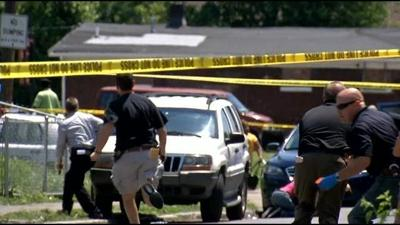 Task force on violence in Louisville releases its report
