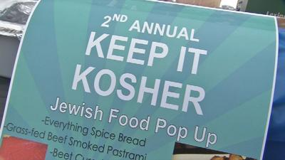 Louisville keeps it kosher with Jewish food pop-up