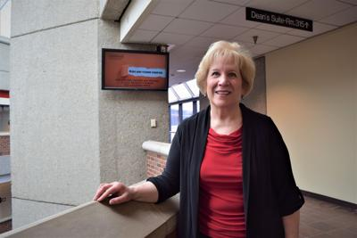 Kathy Gosser University of Louisville