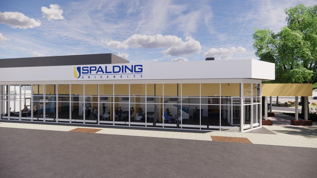 Spalding Rendering