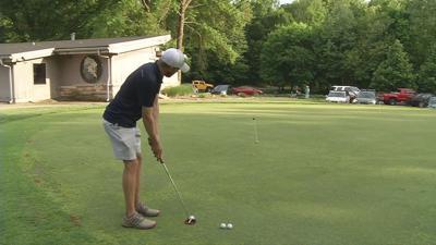 Cherokee Golf