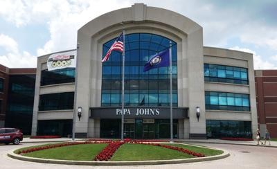 Papa Johns headquarters