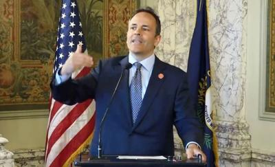 Ky. Gov. Bevin to veto tax hike bill and two-year state budget