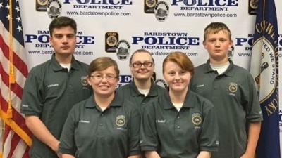 Bardstown Police Explorers program put on hold, explorers fighting for answers