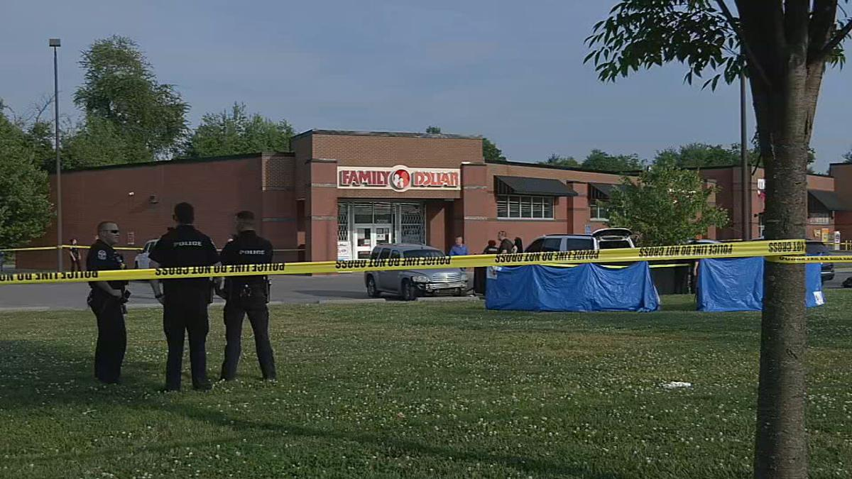 Family Dollar on Wilson Avenue after shooting.jpeg
