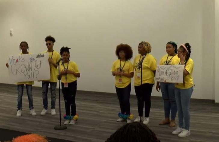 students present for JusticeFest.JPG