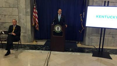 Kentucky becomes first state to receive approval for Medicaid work requirement