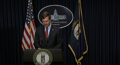 Beshear News Conference - 3-16-20