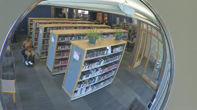 Shawnee Library