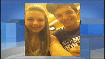 Two teens killed in crash in Oldham County