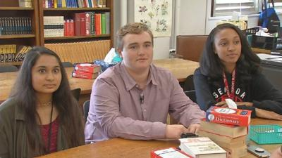 14 Louisville students earned perfect ACT scores at duPont Manual High School