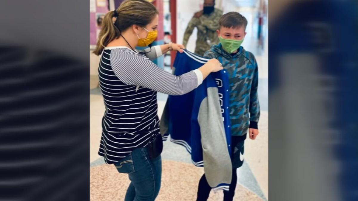 Shelby County SEL week elementary character coat program.jpeg