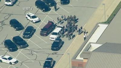 Judge delays hearing of 13-year-old accused of Indianapolis school shootings