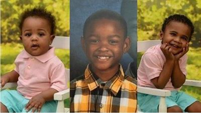 UPDATE | Amber Alert canceled after 3 young Indiana children are located