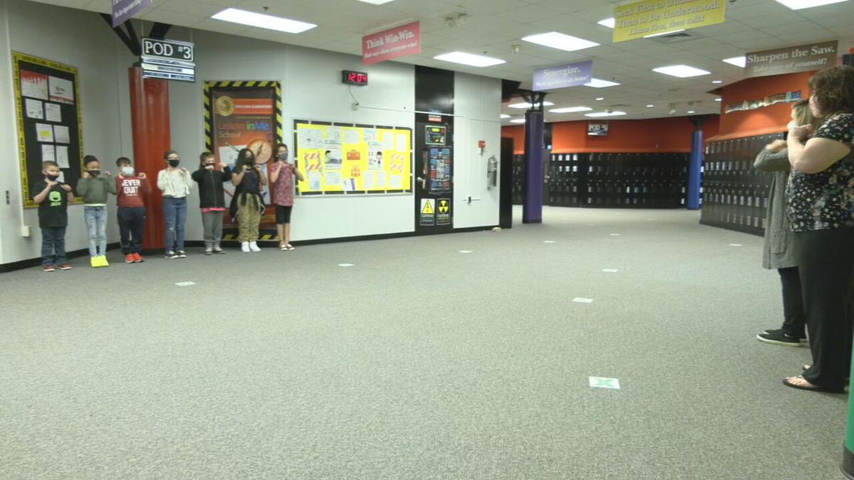 Okolona Elementary School