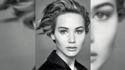 Louisville native Jennifer Lawrence nominated as Best Actress at Sunday's Oscars