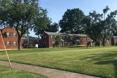 1 man shot and killed in Iroquois neighborhood