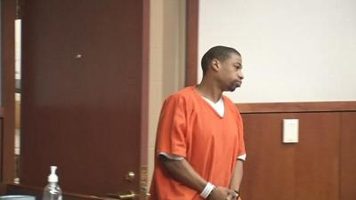 Corey Chapman pleads not guilty in murder of Louisville mother of 4
