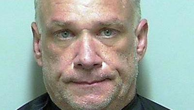 Man in Florida arrested after bringing meth to sheriff's