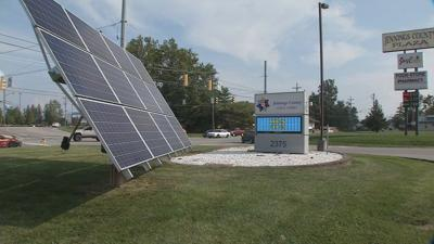 North Vernon, Indiana, plans to be state's first 'solar city'