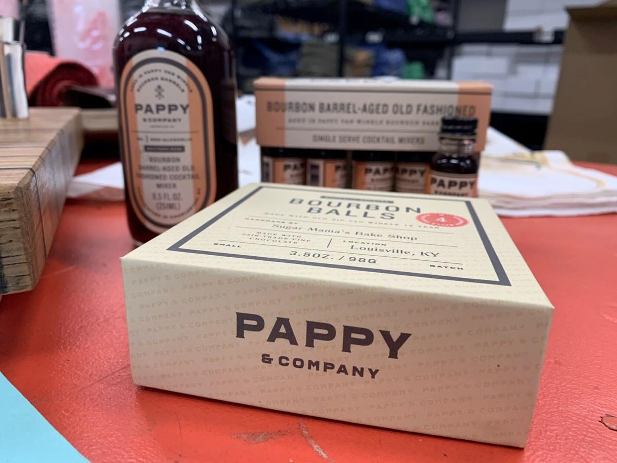 Pappy and Company