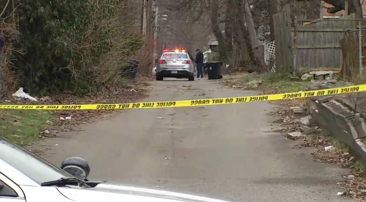 Parkland Homicide Alley - 1-17-20